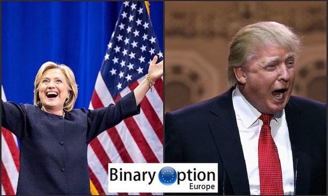 elezioni usa 2016 hillary clinton contro donald trump