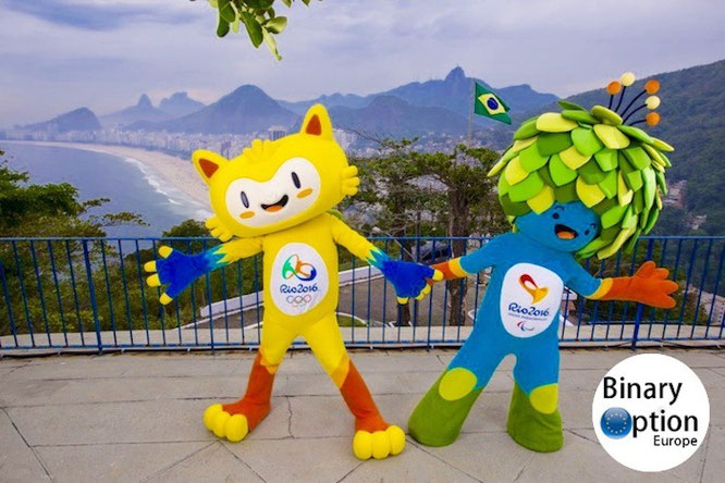 olimpiadi rio 2016 mascotte gatto