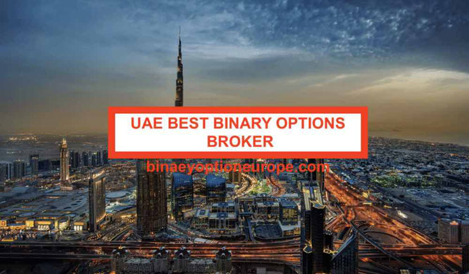 Is binary options legal in uae