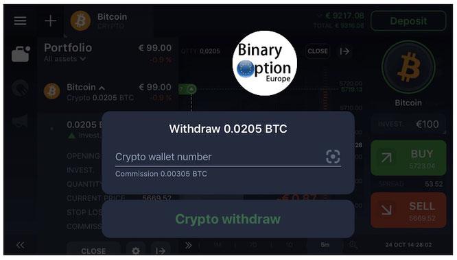 deposito bitcoin in opzione iq)