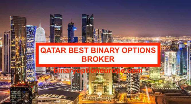 Qatar best Binary Options Broker Sites in Doha