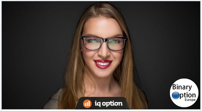 daria iq option truffa