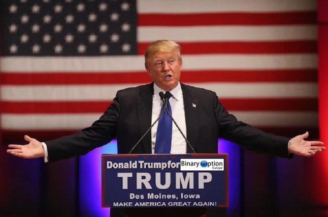 elezioni usa 2016 donald trump