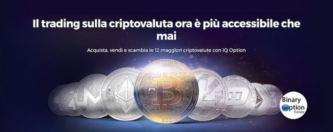 bitcoin truffa affare iq option