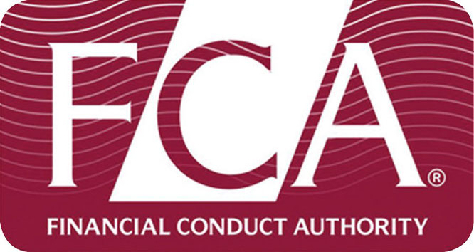 financial conduct authority fca che significa