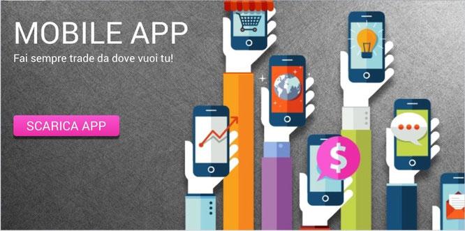 Optionbit applicazione mobile opzioni binarie