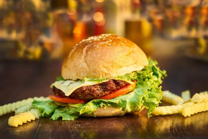 © Pressefotos Prime Burger Primeburger Findorff Findorffer Geschäftsleute Magazin Bremen Gastronomie Restaurants essen gehen