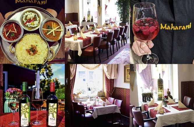 © Pressefotos Maharani Findorff Findorffer Geschäftsleute Magazin Bremen Gastronomie Restaurants essen gehen