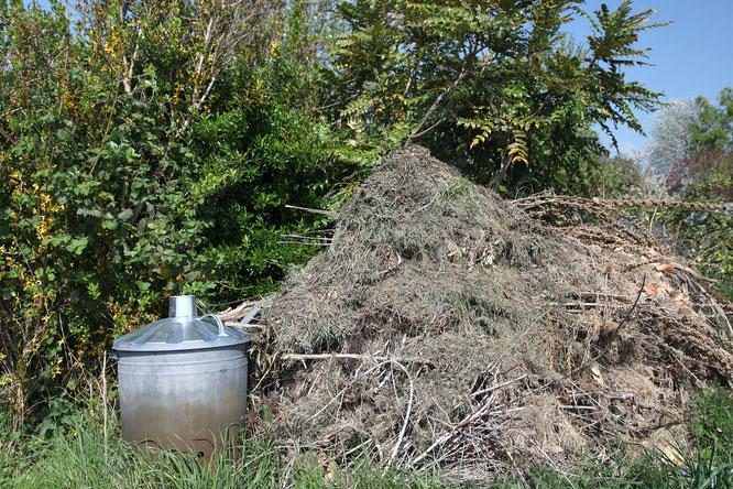 Kompostierung © jag2020, www.pixabay.com