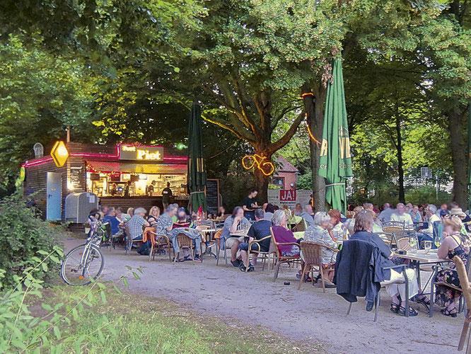 Port Piet Findorff Findorffer Geschäftsleute Magazin Bremen Gastronomie Restaurants essen gehen