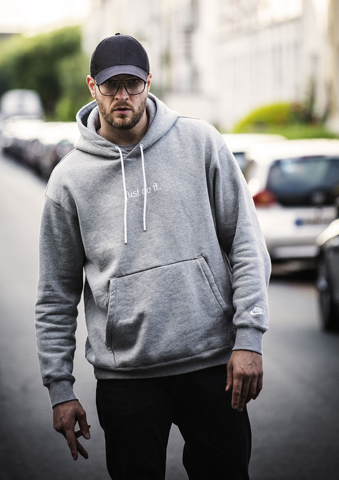 Joka Rap Rapper Findorff Findorffer Geschäftsleute Magazin Stadtteil Bremen Einzelhandel Gastro Restaurants essen gehen