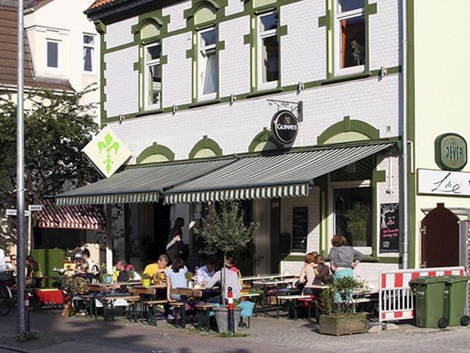 Lilie Findorff Findorffer Geschäftsleute Magazin Bremen Gastronomie Restaurants essen gehen