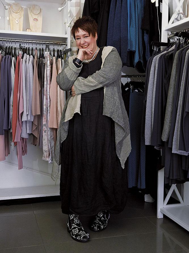 Modisign Mode Simone stöbel Findorff Findorffer Geschäftsleute Magazin Stadtteil Bremen Einzelhandel Gastro Restaurants essen gehen