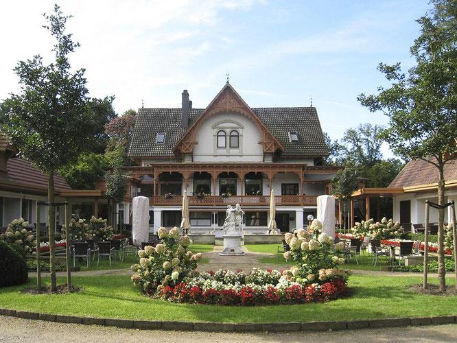Die Meierei Findorff Bremen