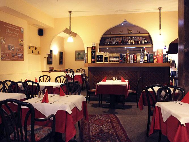 Bombay Findorff Findorffer Geschäftsleute Magazin Bremen Gastronomie Restaurants essen gehen