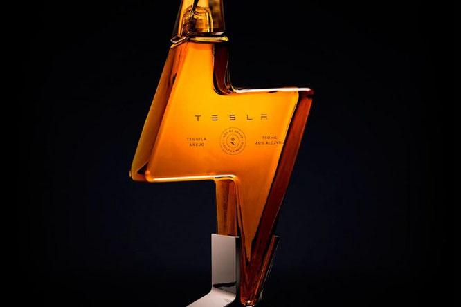 Tesla, el tequila de Elon Musk