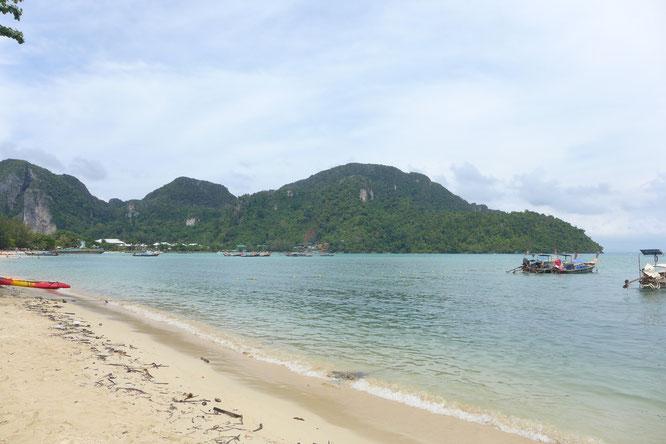 Beach Koh Phi Phi