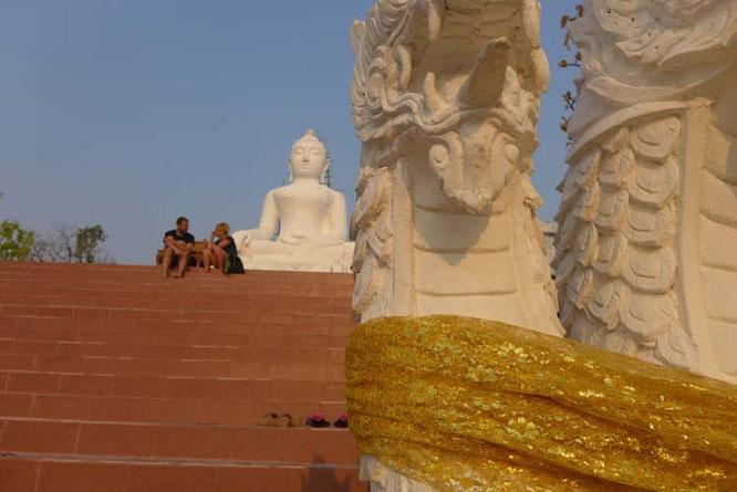 Buddah Pai