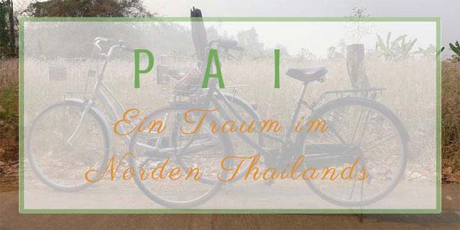 Pai Fahrrad