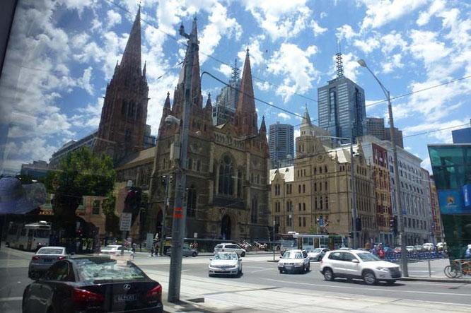 Melburne