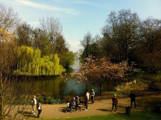 Park London