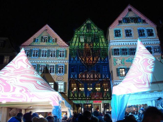 ChocolART Marktplatz