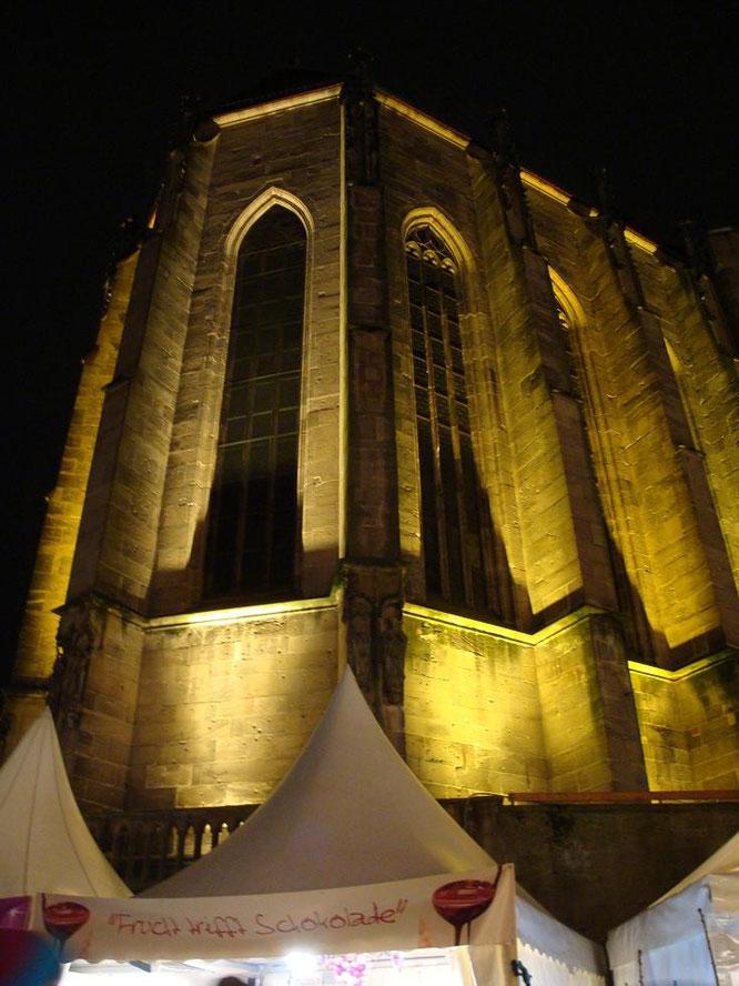 ChocolART Kirche