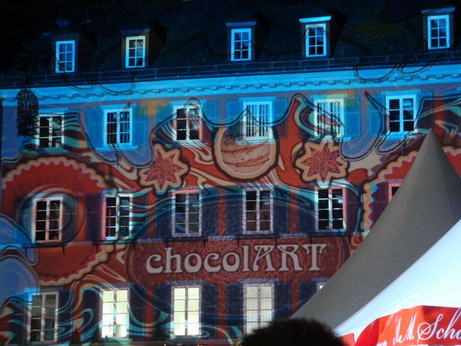 ChocolART Haus