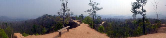 Canyon Pai