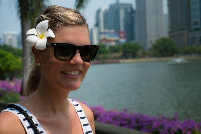 Thailand Um die Weltreise