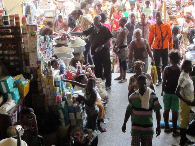 Kaneshi Ghana Accra