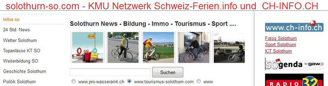 news solothurn