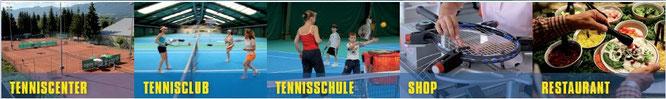sportzentren schweiz