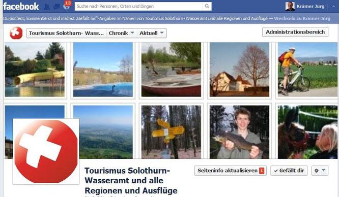 facebook solothurn