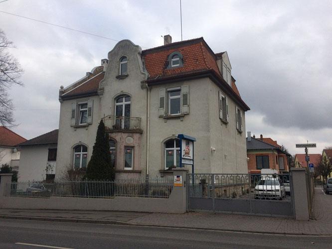 Fahrschule in Alzey