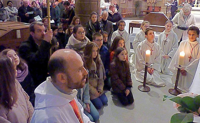 3-L'Adoration (St Mathieu)