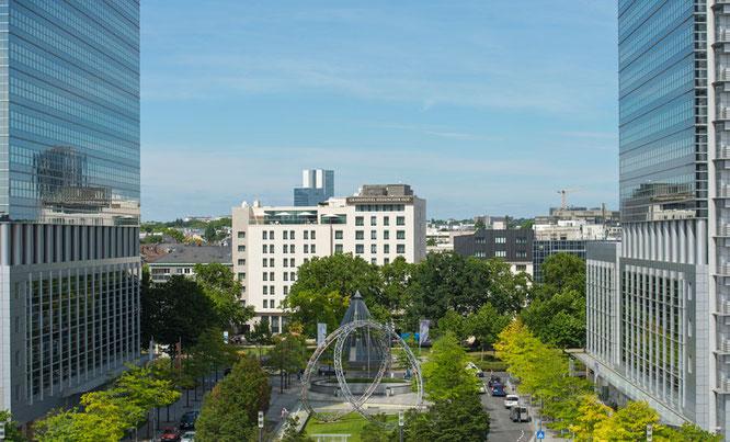 ©Grandhotel Hessischer Hof