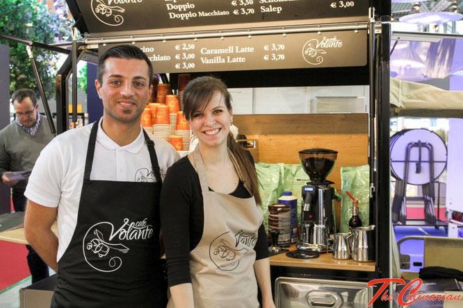 Das Thema Kaffee spielt auf der Intergastra eine große Rolle  ©TheCulinarian / LB