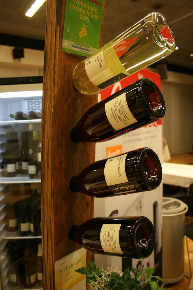 © PvG-TheCulinarian | Spitzenweine präsentieren sich einem fachkundigen Publikum in Hannover