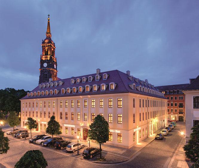 ©Bülow Palais Dresden