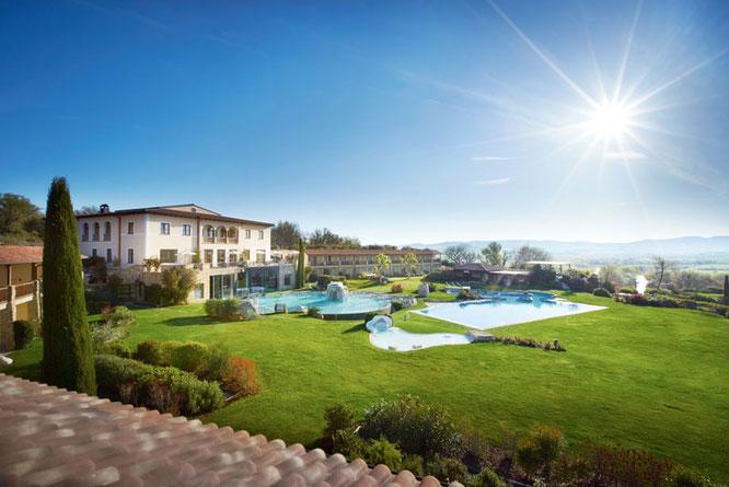 © ADLER THERMAE Spa & Relax Resort