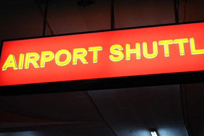 マニラニノイアキノ国際空港ターミナル2