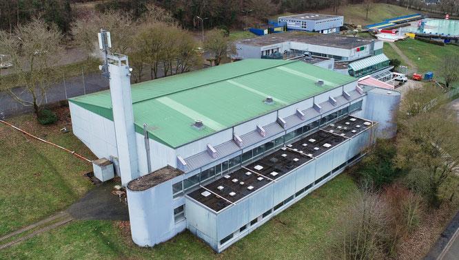 In der Spiel- und Sporthalle in Kleinblittersdorf darf wie in allen Hallen und Sälen der Gemeinde in den Ferien trainiert werden.