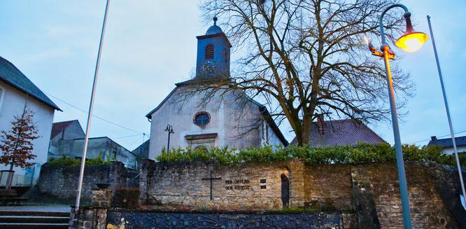 Im Bliesransbacher Dom steigt am Samstagabend wieder die legendäre Domdisco