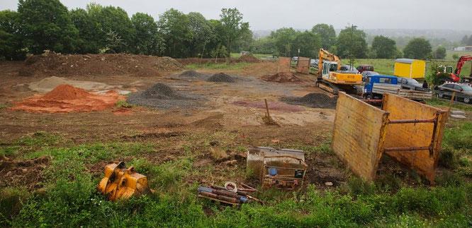 Hier soll der 18-Loch-Adventure-Golfplatz entstehen.