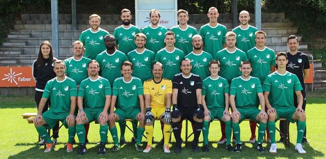 Die dritte Mannschaft des SV Auersmacher spielt in der Kreisliga A Halberg.