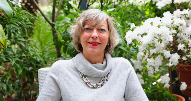 Gabriele Missy-Kallenbach ist die neue Schiedsfrau von Rilchingen-Hanweiler.