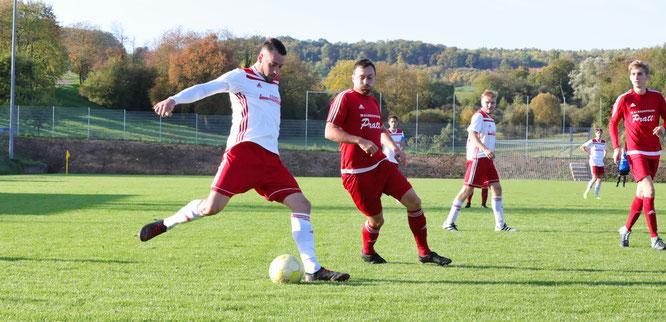 Ein Sieg und ein Unentschieden schafft der SC Blies am Sonntag bei der Naturrasen-Premiere.