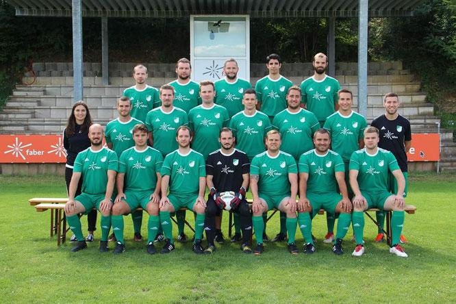 Die vierte Mannschaft des SV Auersmacher spielt in der Kreisliga B Halberg.