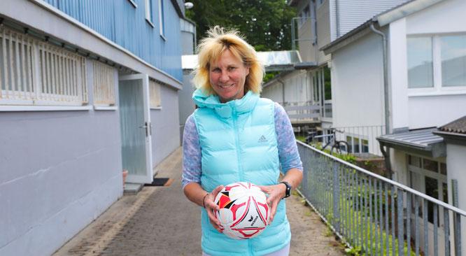 Margret Kratz wird Trainerin der ungarischen Nationalmannschaft.